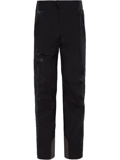The North Face Dryzzle lange broek Heren zwart